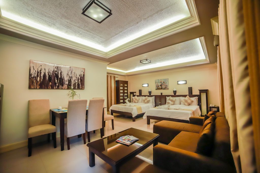FAMILY SUITE ROOM PIC 3